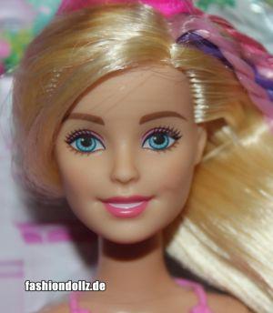 2016 Endless Hair Kingdom Snap 'N Style  Princess Barbie DKB62