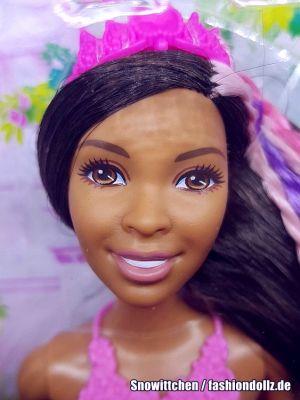 2016 Endless Hair Kingdom - Snap 'N Style Princess Nikki DPH25