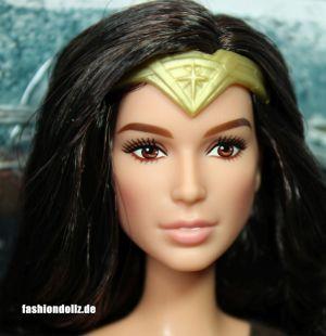 2016 Gal Gadot as Wonder Woman