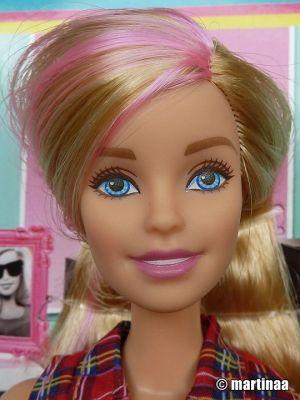 2016 Hair Pretty Giftset Barbie & Skipper DGX42