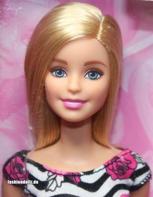 2016 Pink-Tastic Barbie DGX59