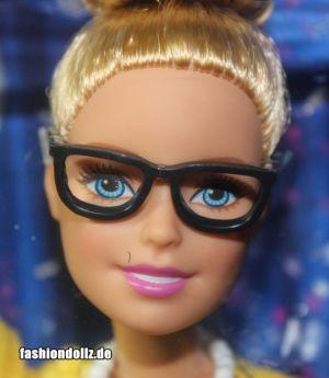 2016 President & Vice President - Vice President Barbie DPN04