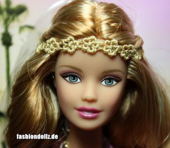 2016 The Barbie Look - Festival DGY12