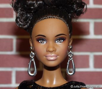 2016 The Barbie Look - Cocktail Chic / Night Out DGY09