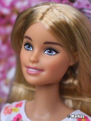 2016 The Barbie Look - Park Pretty DVP55