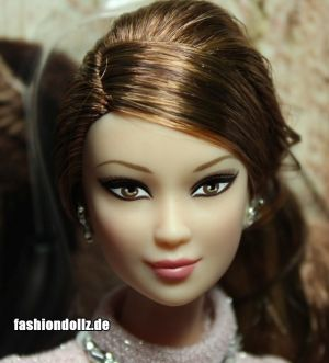 2016 The Barbie Look - Party Perfect DGY13