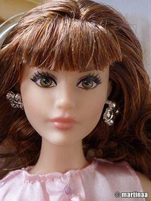 2015 The Barbie Look - Sweet Tea DGY08