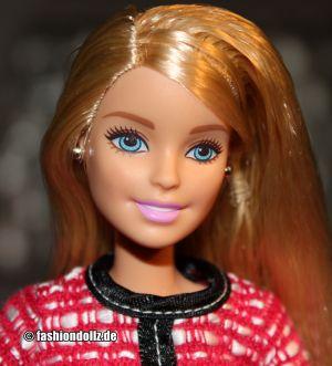 2016 President & Vice President - President Barbie DPN01