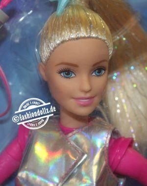 2016 Star Light Adventure -      Barbie Set DWD24