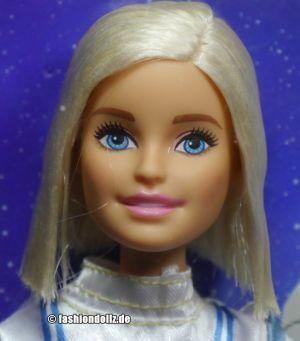 2017 Barbie Astronaut & Space Scientist Set #FCP65