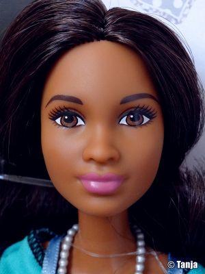 2017 D.I.Y. Emoji Style Barbie AA DYN94