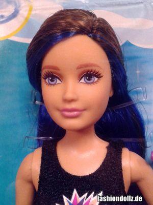 2017 Barbie: Dolphin Magic -    Skipper FBD70
