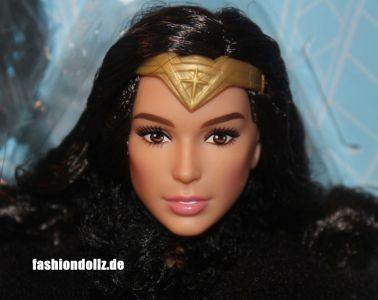 2017  Gal Gadot as       Wonder Woman