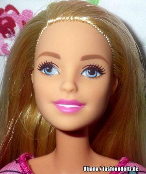 2017 New Born Pups Barbie FDD43