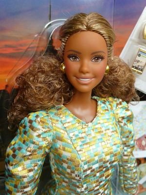 2017 The Barbie Look - Nighttime Glamour 02