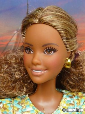 2017 The Barbie Look - Nighttime Glamour #DYX64