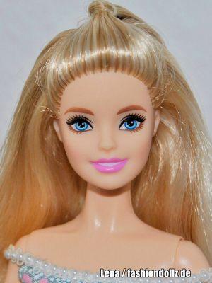 2017 Birthday Wishes Barbie DVP49