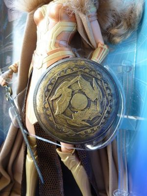 2017 Connie Nielsen as Queen Hippolyta (5), Wonder Woman