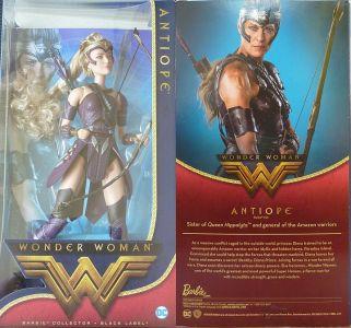 2017 Robin Wright as General Antiope (5), Wonder Woman