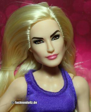 2017 WWE Superstars Lana #     FTD85
