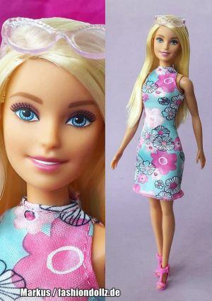 2018 Barbie w. Car / Auto FPR57