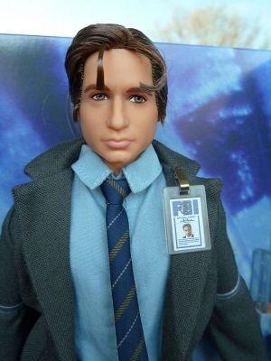 2018 David Duchovny as Fox Mulder, X-Files (3)