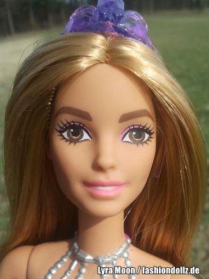 2018 Dreamtopia - Sparkle Mountain Princess FJC97