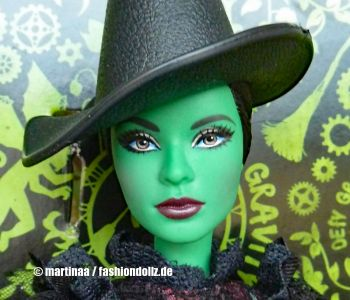 2018 Wicked Witch of the East, Elphaba Wizard of Oz #FJH60