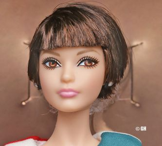 2018 Yves Saint Laurent Barbie GCM97