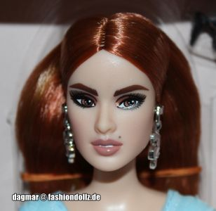 2018 National Barbie Doll Collectors Convention - 'On The Avenue'