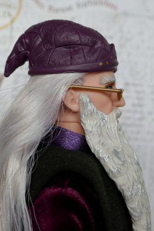 2018 Albus Dumbledore, Harry Potter