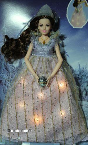 2018 The Nutcracker and the four Realms - Clara (Mackenzie Foy) Light-up Dress  #  FRN75