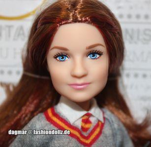 2018 Ginny Weasley, Harry Potter