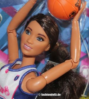 2018 Made to Move Basketball Player FXP06
