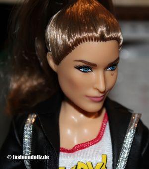 2018 WWE Superstars Ronda Roussey #      GFR42