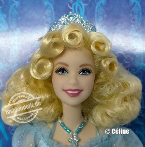 2018 Wicked Glinda Barbie # FJH61
