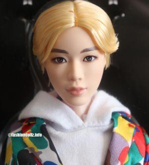2019 BTS Idol - Jin #GKC88