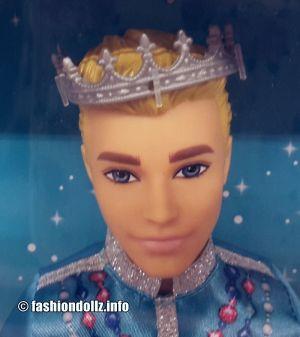 2018 Dreamtopia Giftset with Barbie, Ken, Chelsea + her Boyfriend FPL90