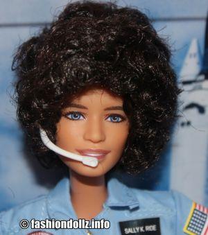 2019 Sally Ride Barbie