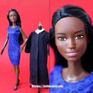 2019 Judge Barbie AA FXP43