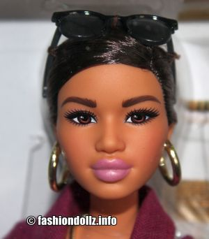 2019 Barbie styled by Chriselle Lim GHL78