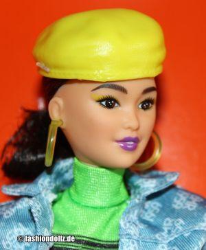 2019 BMR1959 Barbie (Asian) #       GHT95