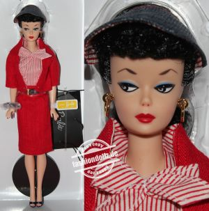 2019 Barbie Busy Gal # FXF26