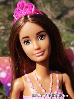 2019 Fairy Barbie FWK88