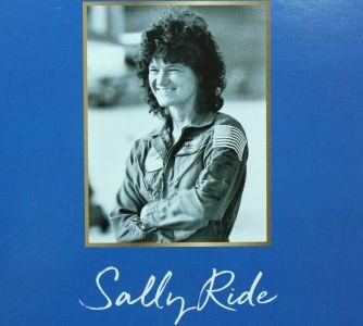 2019 Inspiring Women - Sally Ride Barbie #FXD77