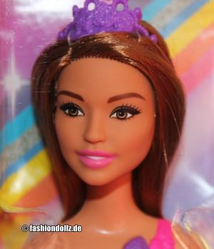 2019 Princess Barbie  #GGJ95