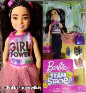 2019 Team Stacie asian girl - Dance Set #GHT06