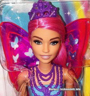 2020 Dreamtopia Fairy Barbie GJJ99
