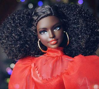 2020 75th Anniversary Barbie AA GMM99