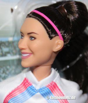 2020 Alex Morgan - Barbie Sheroes #GHT49 (5)